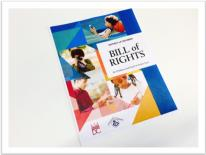 front of youth bill of rights cover